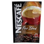 Coffee Instant Nescafe Fine Blend 100g