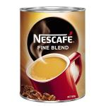 Coffee Instant Nescafe Fine Blend 500g
