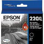 Epson 220 HY BLACK INK CART