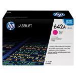 HP #642A Magenta Toner CB403A