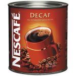 Coffee Instant Nescafe Decafe 375g
