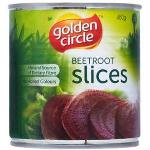 Golden Circle Beetroot Sliced 450g