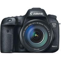Canon EOS 7D II + 18-135/3.5-5.6 IS