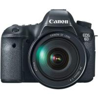 Canon EOS 6D + 24-105/4 L IS
