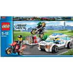 LEGO City High Speed Police Chase 60042