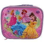 Disney Princess Insulated Lunch Bag