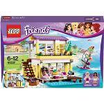 LEGO Friends Stephanies Beach House 41037
