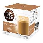 Nescafe Dolce Gusto Cafe Au Lait 16pk