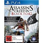 Assassin\'s Creed IV Black Flag (PS4)