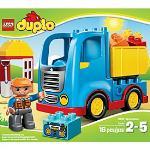 LEGO Duplo Ville Truck 10529