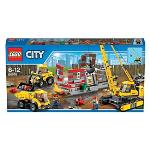 LEGO City Demolition Site 60076