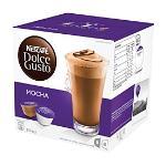 Nescafe Capsules Mocha 8 Pack