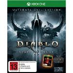 Diablo III Ultimate Evil Edition (Xbox One)