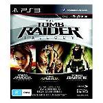 Tomb Raider Trilogy (PS3)