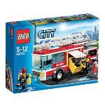 LEGO City Fire Truck 60002