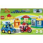 LEGO Duplo My First Shop 10532