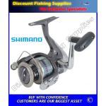 Shimano Sienna 2500FD Softbait Reel
