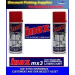 Inox mx3 Spray Oil 300ml