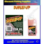 Burley-Up Fish Oil 1 Litre