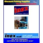 Inox MX6 Grease with PTFE