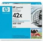 HP 20000 Page Toner for LaserJet 4250 & 4350  Yield 20 000 pages