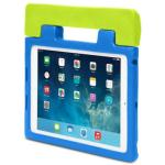 Kensington SafeGrip Rugged Carry Case & Stand for iPad Air - Blueberry T32536