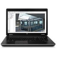 HP ZBook 17 G2 Core i7-4810MQ 1TB 17.3in