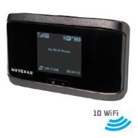 Netgear AirCard 760S