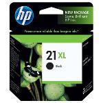 HP Ink Cartridge 21XL Black C9351CA