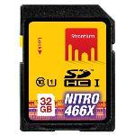 Strontium Nitro UHS-I SDHC Class 10 466x 32GB