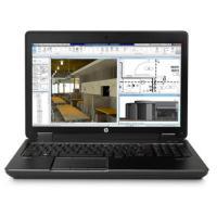 HP ZBook 15 G2 Core i7-4610M 256GB 15.6in