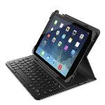 Belkin QODE Slim Style Keyboard Case for iPad Air & 2 - Black T33361