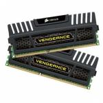 Corsair 16GB (2x8GB) Vengeance DDR3 1600MHz CL9 Memory SY07762