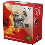 AMD A4-3300 2.5GHz