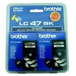 Brother LC47Bk cartridges