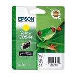 Epson T0544 Yellow Ink Cartridge R800 R1800