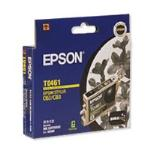 Epson INK T046190 T0461 Black Inkjet Cartridge