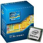 Intel Xeon E3-1275 v3 3.5GHz