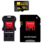 Strontium Nitro UHS-I MicroSDXC Class 10 128GB
