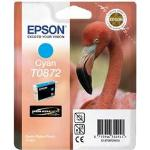 Epson Ink Cartridge T0872 Cyan  R1900