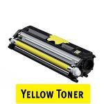 OKI Hi Cap Yellow Toner 44250705
