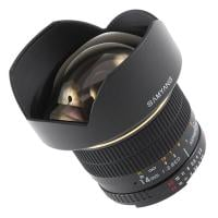 Samyang 14mm T3.1 VDSLR For Canon