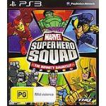 Marvel Super Hero Squad The Infinity Gauntlet (PS3)
