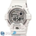 Casio G-SHOCK Standard Digital Watches G-8900A-7 – White