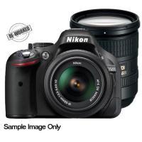 Nikon D5200 + 18-200/3.5-6.3
