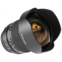 Samyang 12mm F2.8 ED AS NCS Fisheye For Canon