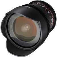 Samyang 10mm T3.1 ED AS NCS CS VDSLR For Canon