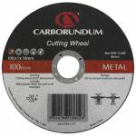 Carborundum Cutting Discs 66252841150