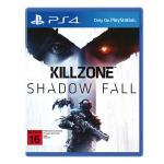 Killzone Shadow Fall (PS4)