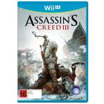 Assassin\'s Creed III (Wii U)